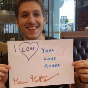 Your Home Korea